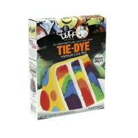 Image of Duff Tie-Dye Premium Cake Mix 18.25 oz